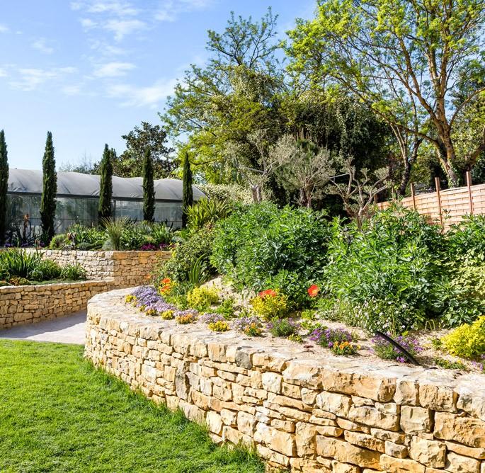 Aménagement jardin Montbéliard